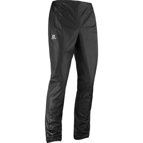 Salomon Bonatti Race WP Pantalon Homme, black